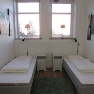 Hallandsåsen Hostel