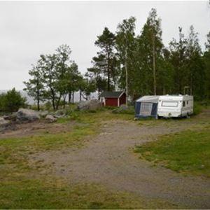 Wallviks Camping och Stugor Söderhamn Hälsingland Kustnära