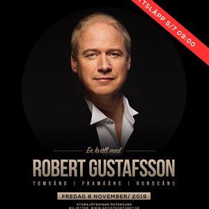 © Copy: Robert Gustavsson, Robert Gustafsson TOMGÅNG, FRAMGÅNG, RUNDGÅNG