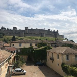 Visite guidée - Carcassonne Insolite