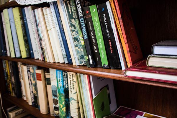 © visit blekinge, böcker