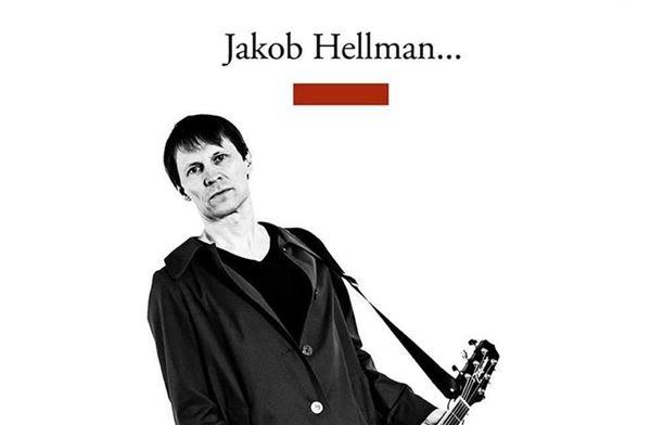 Jakob Hellman