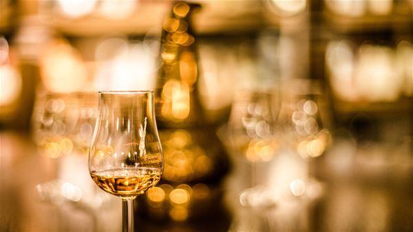 Whiskyprovning