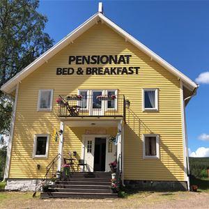 Sälengården - Transtrands Bed & Breakfast