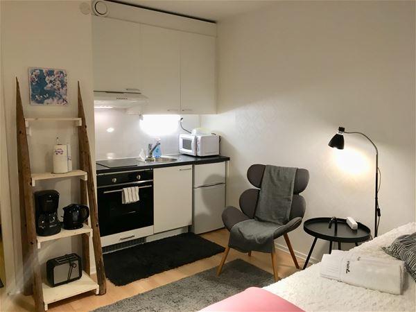Kotimaailma Furnished Apartments