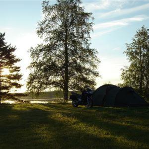 Särna Camping