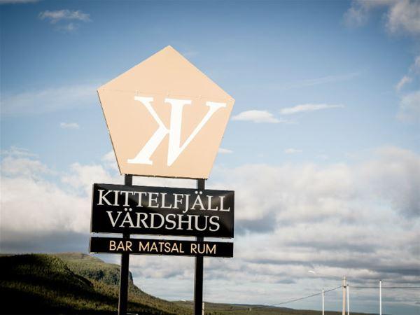 STF Kittelfjäll Värdshus