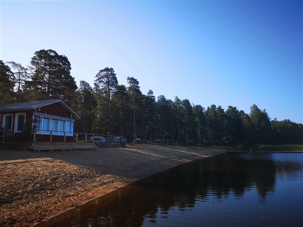 Hedåsens Camping