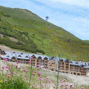 © Mer et Golf, HPRT20 - Résidence au Grand Tourmalet La Mongie