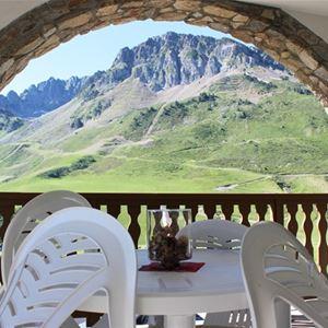© Mer et Golf Pic du Midi, HPRT5 - Résidence au Grand Tourmalet Pic du Midi
