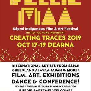 Dellie Maa - Sápmi Indigenous Film & Art Festival