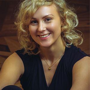 Sofie Asplund, sopran. Magnus Svensson, piano