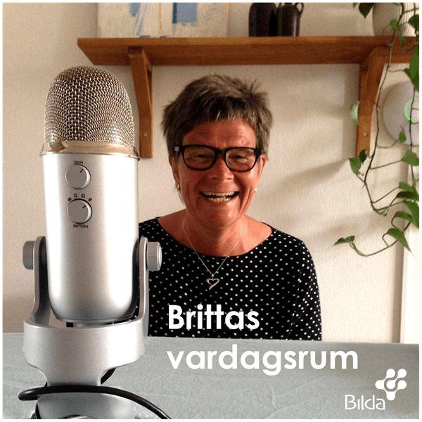 Brittas vardagsrum - Ett samtal om att leva hållbart och i fossilfrihet