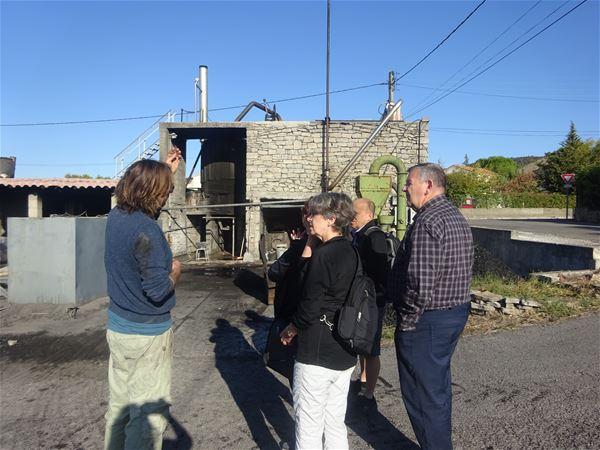 Échappée gourmande en Pic Saint-Loup avec Belle Tourisme