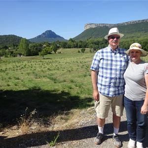 Gourmet break in Pic Saint-Loup region with Belle Tourisme