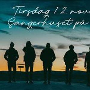 Violet Road Akustisk // Sangerhuset // Røros