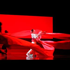 Live at the cinema - Madama Butterfly