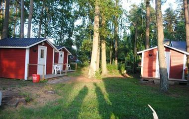 Norje Havsbad - Cottages