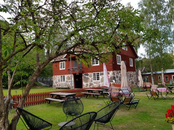 STF Korrö Hotell