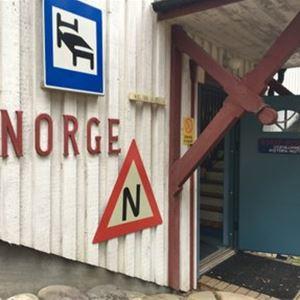 Mannaminne - Bed & Brekfast Norgehuset