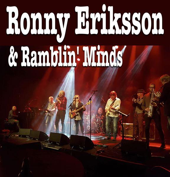 Ronny Eriksson & Ramblin´Minds