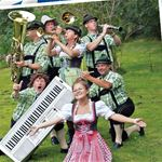 Oktoberfest with Tyrolean Corps