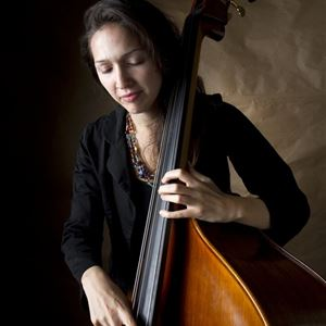 Katie Thiroux Trio (USA)