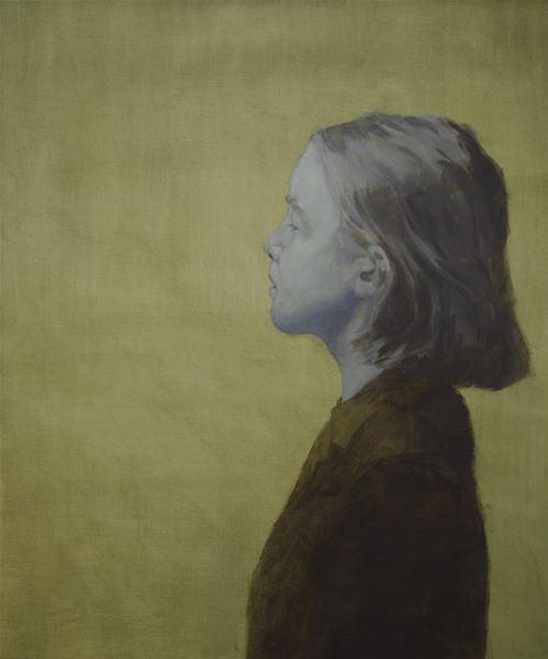 Utställning: Måleri av Mikael Rydh