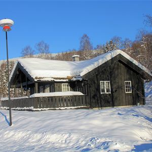 Nordlia 12 cottage