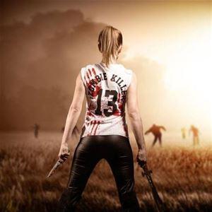 Så överlever du Zombie Apokalypsen @ Old Oak