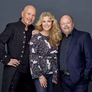 Konsert: Thank you for the music - En hyllning till Björn och Benny