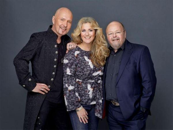 Konsert: Thank you for the music - En hyllning till Björn och Benny (OBS! NYTT DATUM)