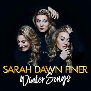 Sarah Dawn Finer - Winter Songs