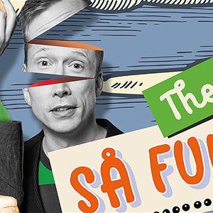Så funkar det - The Show! med Anders och Måns / Media