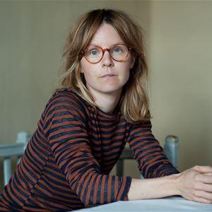 Författarbesök Emma Adbåge