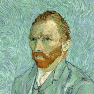 Vincent van Gogh - Mannen som älskade livet?