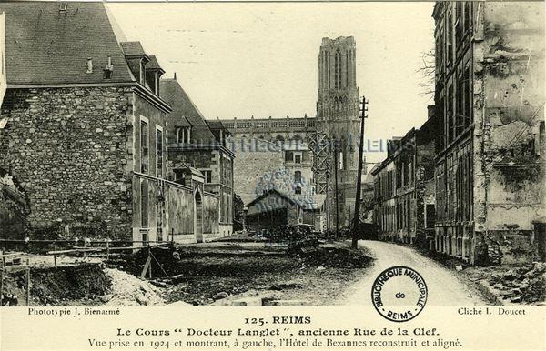 Reims en images