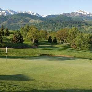 © DOMAINE GOLF DE BIGORRE, HPH134 - Hôtel haut de gamme sur le golf