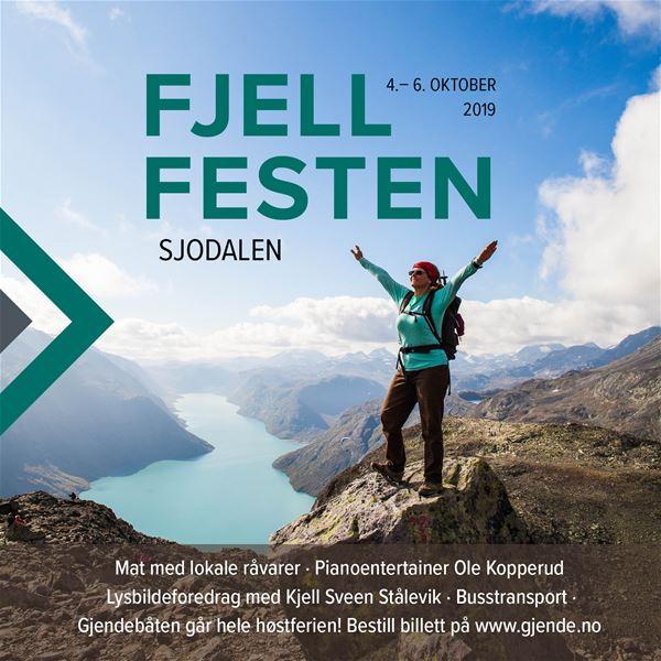 Fjellfesten i Sjodalen