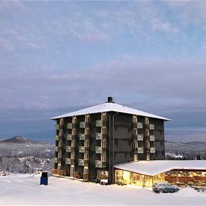 Restaurang Bergshotellet Järvsö Hälsingland