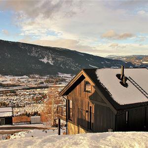 Hafjell Gard nr 63