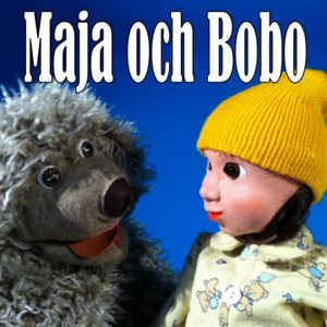 BARNTEATER: Maja och Bobo