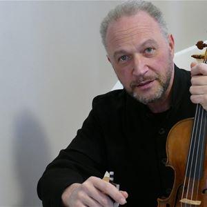 Mendelssohns Violinkonsert
