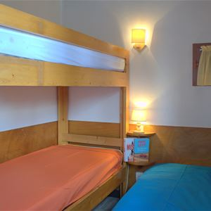2 rooms 4/5 people / LES ECRINS 5 (Mountain)
