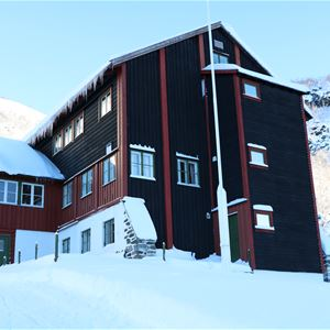 Mjølfjell Mountain Lodge