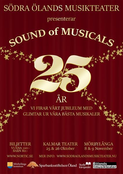 SOUND of MUSICALS