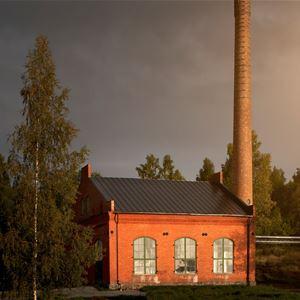 Höga Kustens Eldvecka börjar på High Coast Distillery