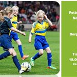 Fotbollssnack - Nordanstig