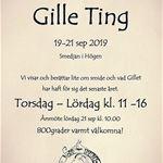 GilleTing