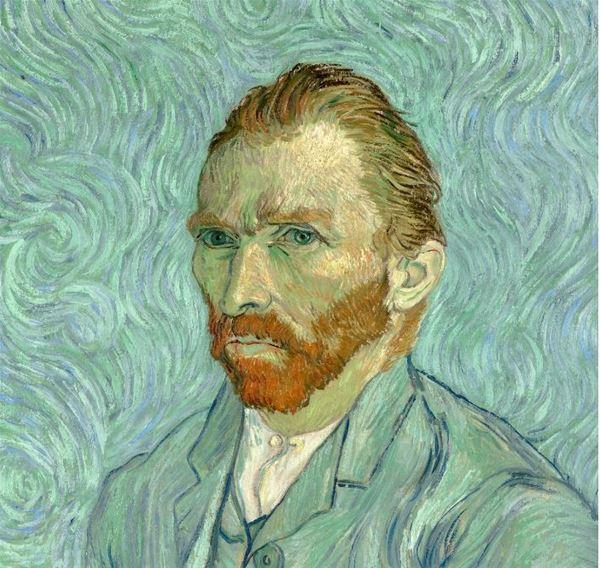 Vincent van Gogh – En presentation om konstnären.